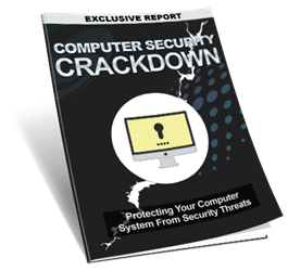 Computer Security Crackdown