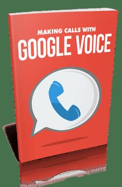 google sites training bonus 3 making calls with google voice