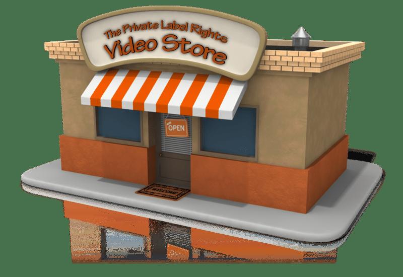 PLRVD Store image