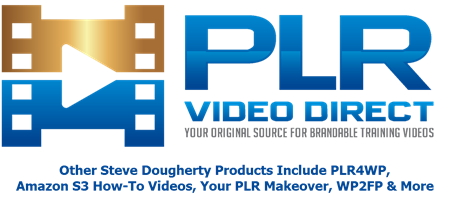 PLR Video Direct